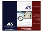 Automated Payroll Services Brochure