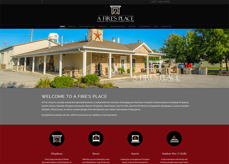 AFiresPlace-Website